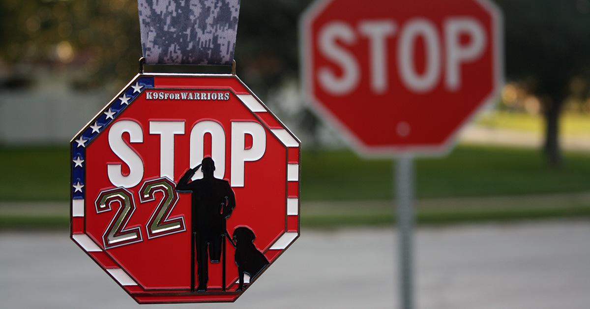 STOP 22 Virtual Race