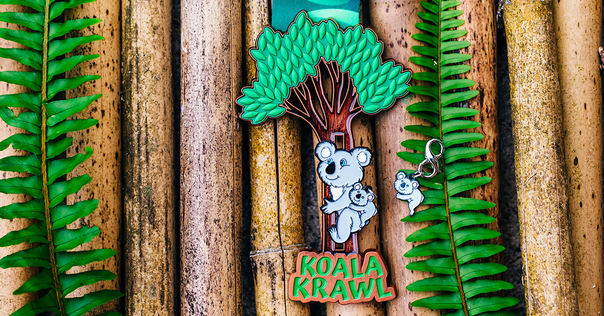Koala Krawl Virtual Race