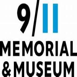 Virtual Strides Virtual Run - 9/11 Memorial & Museum logo