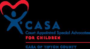 Virtual Strides Virtual Race - CASA of Tipton County
