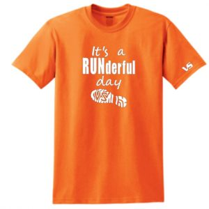 It's a RUNderful Day Shirt