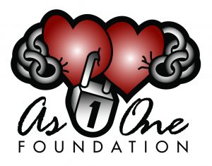 As One Foundation logo