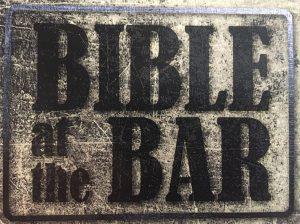 Virtual Strides Virtual Race - Bible At The Bar