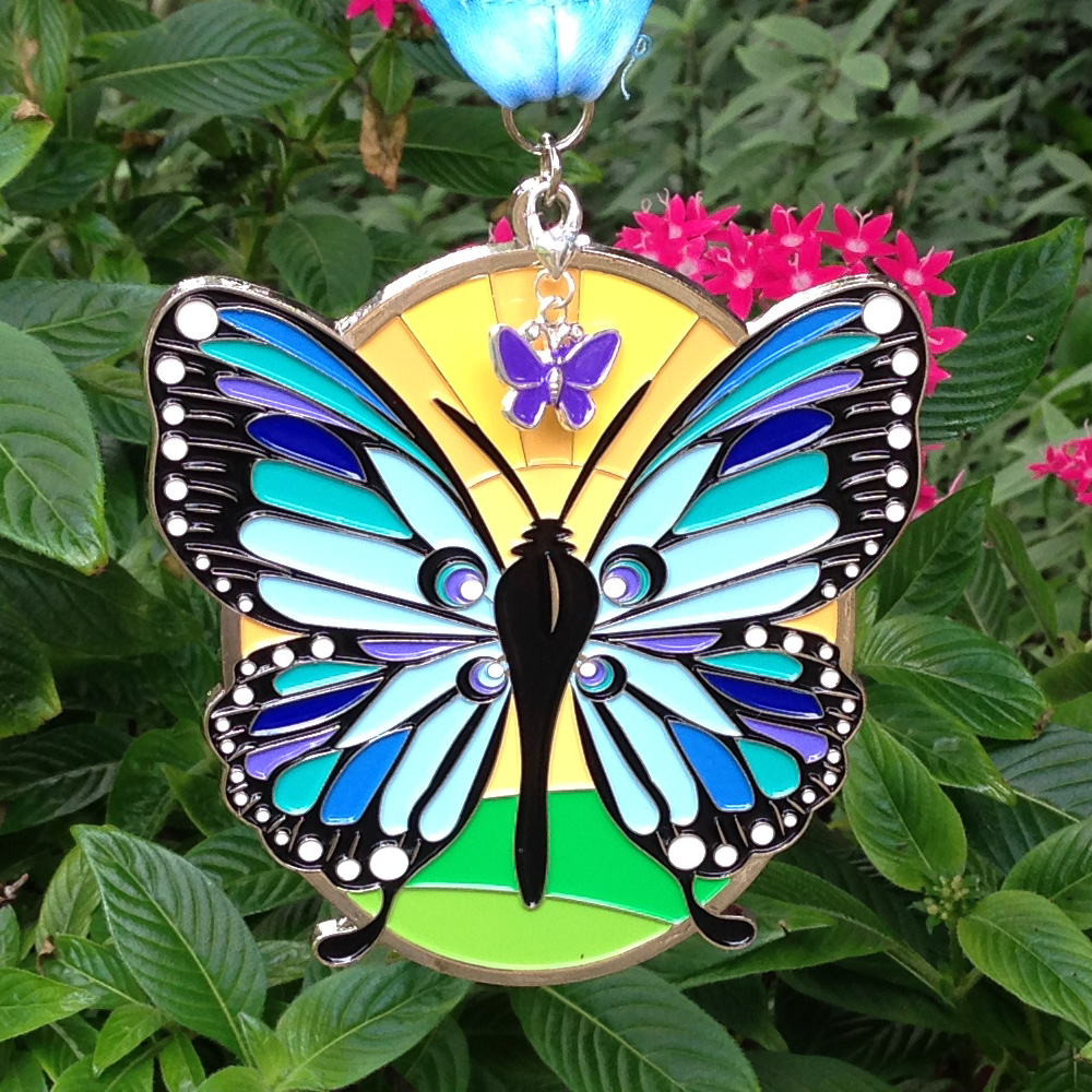butterfly children u2013 virtual strides