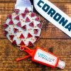 Corona Virus Relief virtual race for charity