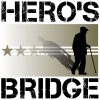 Virtual Strides Virtual Race - Hero's Bridge Logo