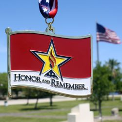 Honor and Remember Medal Photo