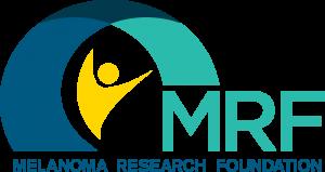 Virtual Strides Virtual Run - Melanoma Research Foundation logo