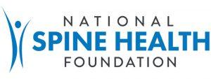 National Spine Health Foundation Logo