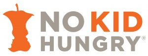 Virtual Strides Virtual Run - No Kid Hungry logo