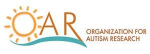 Virtual Strides Partner Virtual Race - Organization for Autism Research (OAR)