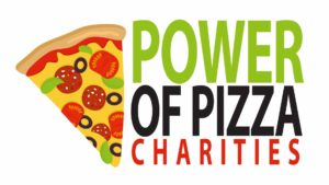 Virtual Strides Virtual Race - Eat My Crust 2020 Power of Pizza Charities