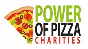 Power of Pizza Charities Logo
