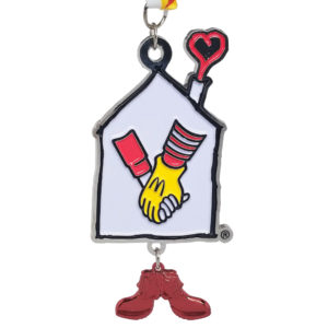 Virtual Strides Partner Virtual Race - RMDHCSW Run for the House Ronald McDonald House medal