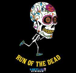 Run of the Dead Shirt