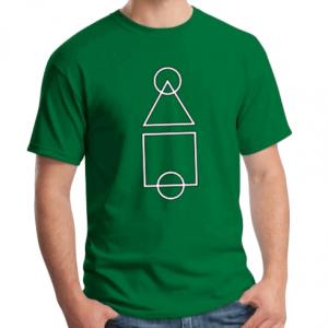 Squid Game Field Shirt