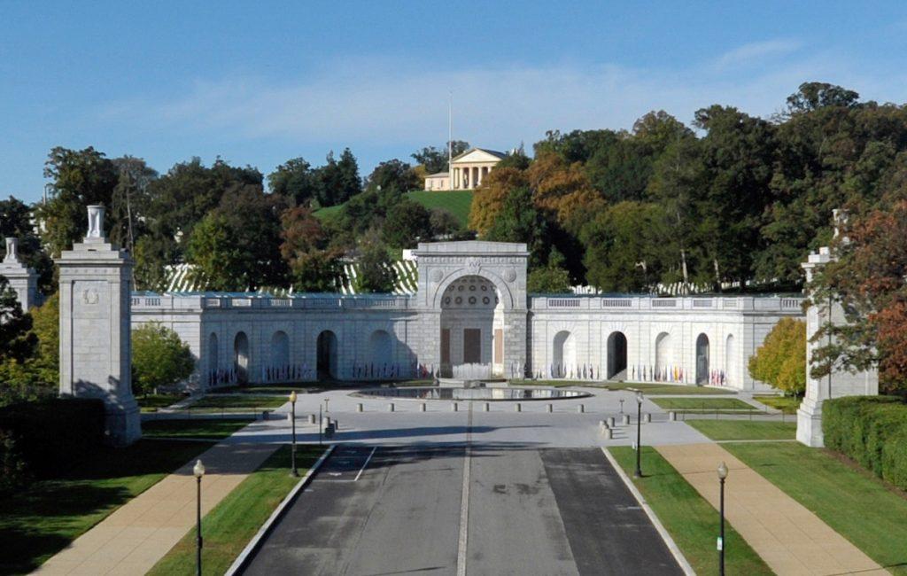 The Women's Memorial